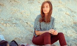 "Isabelle Huppert in ""Valley of Love/""Tal der Liebe"". / Bild: (c) Filmladen Filmverleih"