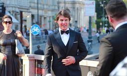 Weltpremiere Mission Impossible Rogue Nation Wien Oper 23 07 2015 Tom CRUISE / Bild: (c) imago/SKATA (imago stock&people)