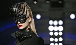 r Jean Paul Gaultier (Haute Couture Fall/Winter 2014-2015) / Bild: Reuters