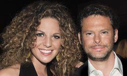 La famiglia.  Susanna und  Alessandro Minotti mögen es, mit ihren Eltern zu arbeiten. / Bild: (c) Melissa Manning for The Look Partnership LLC