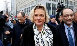 Delphine Boel / Bild: REUTERS