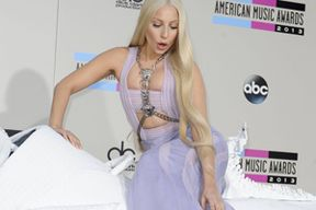 USA AMERICAN MUSIC AWARDS 2013