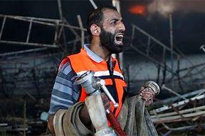 (c) REUTERS (� Handout . / Reuters)