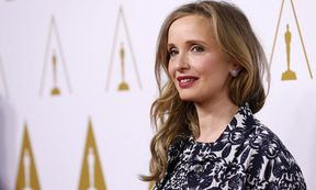 Schauspielerin Julie Delpy / Bild: Reuters