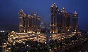 Galaxy Macau / Bild: Reuters