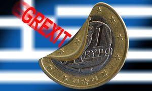 """Umfrage: Hälfte der Börsenanleger rechnet mit """"Grexit"""" / Bild: imago/Ralph Peters"""