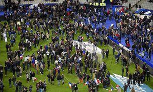 Stade de France / Bild: AFP