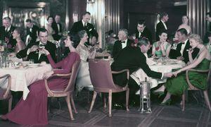 Bild: Cunard