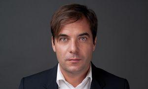 """Bild: Rainer Nowak, Chefredakteur und Herausgeber der """"Presse"""": © Christine Pichler"""