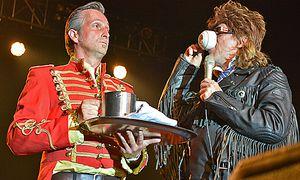 AUSTRIA MUSIC / Bild: (c) Presse Digital