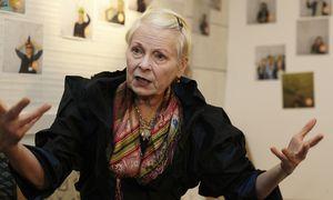 Vivienne Westwood / Bild: (c) Katharina Roßboth