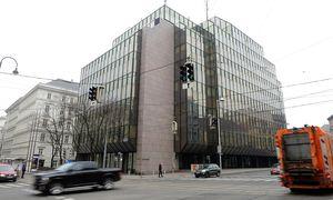 Der Glaspalast von Architekt Harry Glück. / Bild: (c) Die Presse (Clemens Fabry)