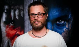 """Computerspiele sind eine Sache meiner Generation."" Der britische Regisseur Duncan Jones erklärt, was es braucht, um einen glaubwürdigen Film zu machen.   / Bild: Rich Fury / AP / picturedesk.com"