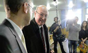 Der Freispruch von Ex-Telekom-Vorstand Sundt ist rechtskräftig. / Bild: (c) APA (Helmut Fohringer)
