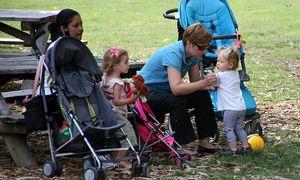 Was muss eine Nanny können? In den USA sind die Ansprüche mittlerweile ziemlich hoch.  / Bild: Bilderbox