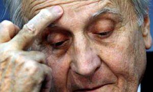 Trichet / Bild: (c) EPA (FRANK RUMPENHORST)