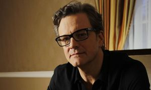 Colin Firth / Bild: Reuters