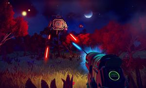 Bild: (c) Hello Games