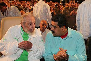 (c) APA/AFP/Prensa Miraflores/MARCEL (MARCELO GARCIA)