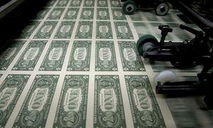 Bild: (c) Bloomberg (Andrew Harrer)