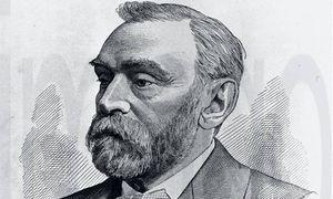 Alfred Nobel  / Bild: (c) imago/Leemage