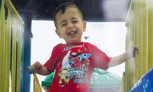 Aylan Kurdis Foto erschütterte die Welt. / Bild: REUTERS