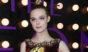Findet die Welt der Models in Los Angeles oberflächlich und ist im Begriff, sich als ernst zu nehmende Schauspielerin in Hollywood zu etablieren: Elle Fanning. / Bild: (c) APA/AFP/VALERIE MACON