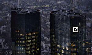 Deutsche Bank  / Bild: imago stock&people