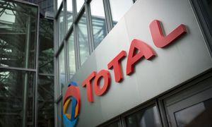 Der französische Ölkonzern Total ist eines von zahlreichen Unternehmen, die sich in den vergangenen Jahren Kapital über Wandelanleihen geholt haben. / Bild: APA/AFP/MARTIN BUREAU