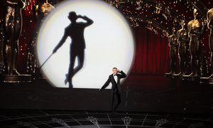 Neil Patrick Harris moderierte die Show / Bild: (c) APA/EPA (MARK SUBAN / AMPAS)