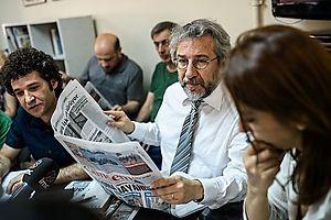 (c) APA/AFP/OZAN KOSE (OZAN KOSE)