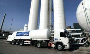 Der deutsche Industriegase-Konzern Linde sondiert eine Fusion mit seinem US-Rivalen Praxair. / Bild: Martin Geene/vario images/ picturedesk.com