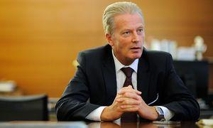 Vizekanzler und Wirtschaftsminister Reinhold Mitterlehner / Bild: Die Presse