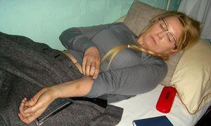 Ukrainische Justiz weist Timoschenkos / Bild: (c) Dapd