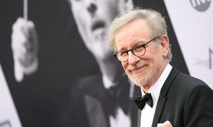 Steven Spielberg hatte als Kind Albträume – diese verarbeitete er zu erfolgreichen Filmen.    / Bild: APA/AFP/ANGELA WEISS