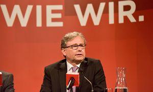 Alexander Wrabetz / Bild: (c) ORF (Thomas Ramstorfer)