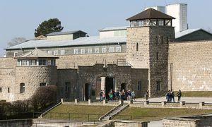 mauthausen / Bild: (c) hermann wakolbinger (hermann wakolbinger)