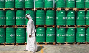 Bild: (c) Bloomberg (Gabriela Maj)