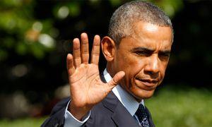 Die Republikaner üben Druck auf Obama aus. / Bild: (c) Reuters (Kevin Lamarque)