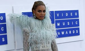 Singer Beyonce arrives at the 2016 MTV Video Music Awards in New York / Bild: (c) REUTERS (EDUARDO MUNOZ)