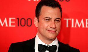 Jimmy Kimmel wird der Moderator der Oscal-Show sein. / Bild: (c) REUTERS (LUCAS JACKSON)