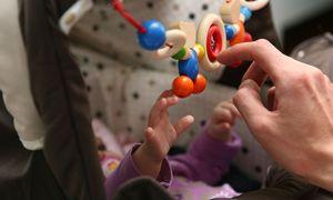 Gemeinsame Aktivitäten mit entspannten Vätern machen Kindern nicht nur Spaß, sondern fördern auch die Entwicklung.  / Bild: Teresa Zötl