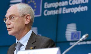 BELGIUM EU TRIPARTITE SOCIAL SUMMIT / Bild: (c) APA/EPA/STEPHANIE LECOCQ (STEPHANIE LECOCQ)