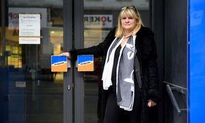 Manuela Atanelov ist Geschäftsführerin der Ramas WarenhandelsgmbH, die künftig die Zielpunktfilialen betreibt.  / Bild: Die Presse