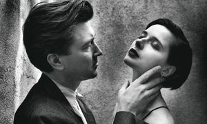 Bild: Helmut Newton Estate