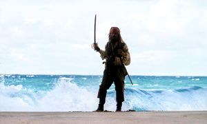 Pirates of the Caribbean - Fremde Gezeiten / Bild: (c) ORF (Peter Mountain)