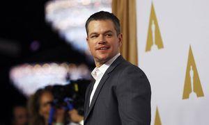 Eigentlich wollte Matt Damon nicht noch einmal in die Rolle von Jason Bourne schlüpfen. Weil es das Publikum wollte, kehrt er nun jedoch zurück.  / Bild: Reuters