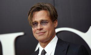Brad Pitt / Bild: REUTERS