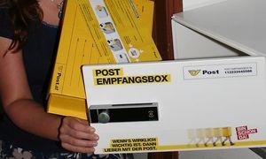 Empfangsboxen gibt es bereits 2014. / Bild: APA/STEPHAN FUCHS