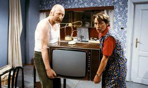 60 Jahre Fernsehen (2/3) / Bild: (c) ORF